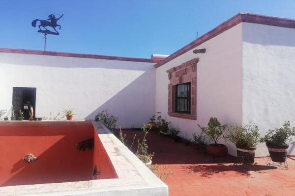 Foto de edificio en venta en  , morelia centro, morelia, michoacán de ocampo, 0 No. 23