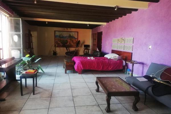 Foto de edificio en venta en  , morelia centro, morelia, michoacán de ocampo, 0 No. 24