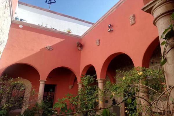 Foto de edificio en venta en  , morelia centro, morelia, michoacán de ocampo, 0 No. 26