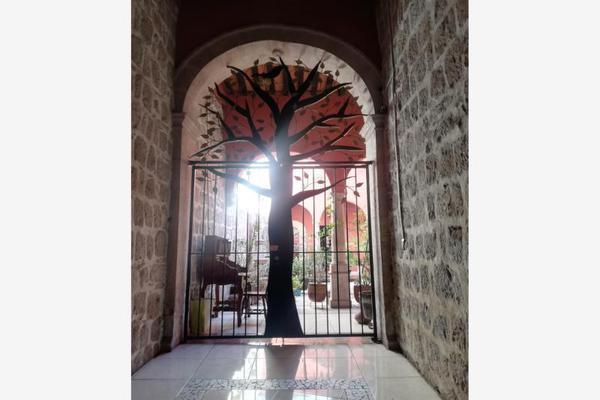 Foto de edificio en venta en  , morelia centro, morelia, michoacán de ocampo, 0 No. 28