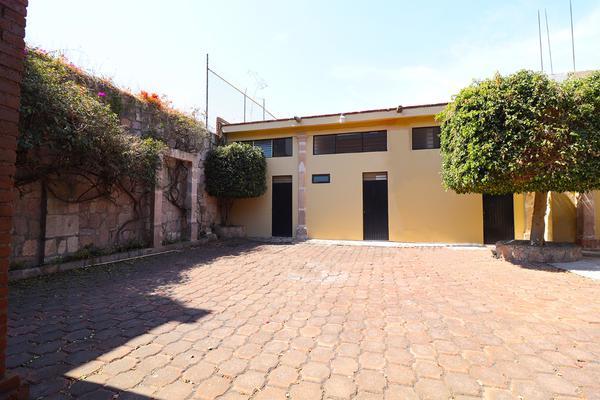 Foto de edificio en venta en  , morelia centro, morelia, michoacán de ocampo, 19967392 No. 03