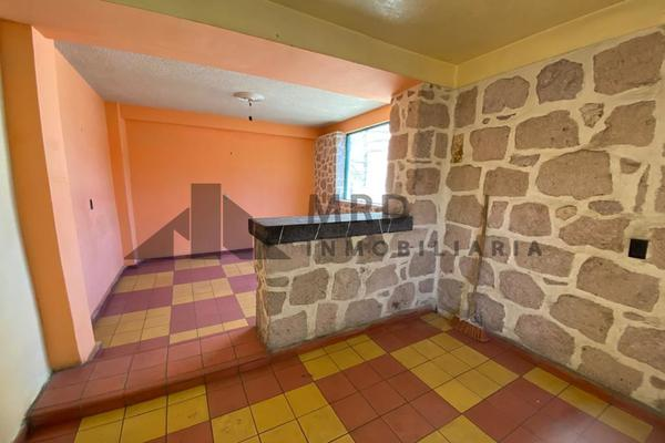 Foto de edificio en venta en  , morelia centro, morelia, michoacán de ocampo, 20037855 No. 11