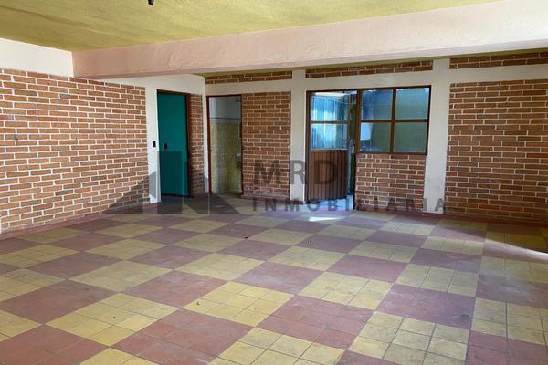 Foto de edificio en venta en  , morelia centro, morelia, michoacán de ocampo, 20037855 No. 12
