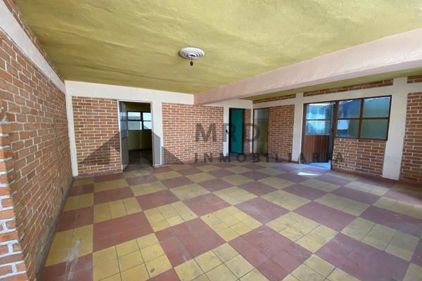 Foto de edificio en venta en  , morelia centro, morelia, michoacán de ocampo, 20037855 No. 13