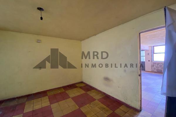 Foto de edificio en venta en  , morelia centro, morelia, michoacán de ocampo, 20037855 No. 18