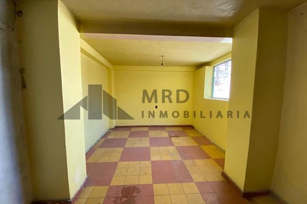 Foto de edificio en venta en  , morelia centro, morelia, michoacán de ocampo, 20037855 No. 20