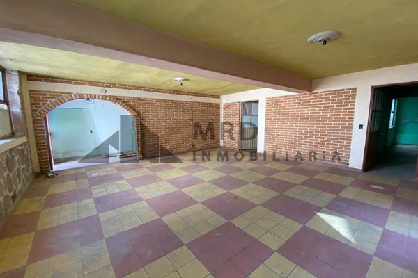 Foto de edificio en venta en  , morelia centro, morelia, michoacán de ocampo, 20037855 No. 21