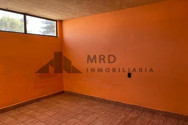 Foto de edificio en venta en  , morelia centro, morelia, michoacán de ocampo, 20037855 No. 22