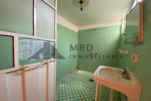 Foto de edificio en venta en  , morelia centro, morelia, michoacán de ocampo, 20037855 No. 23
