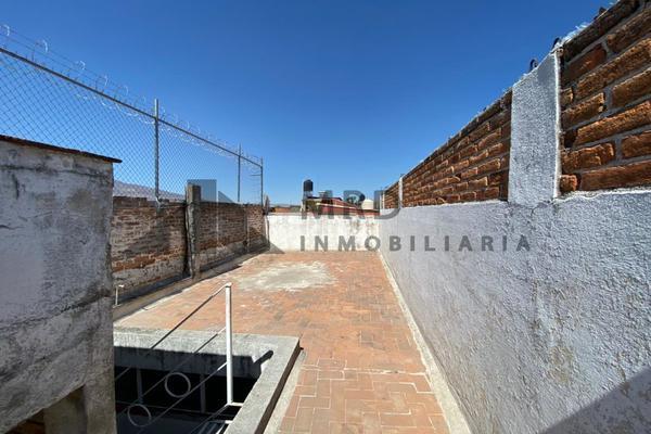 Foto de edificio en venta en  , morelia centro, morelia, michoacán de ocampo, 20037855 No. 25
