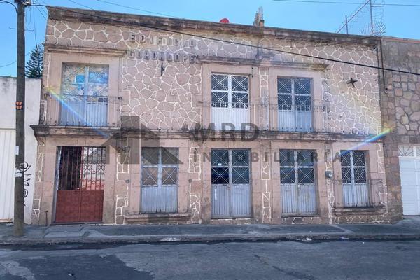Foto de edificio en venta en  , morelia centro, morelia, michoacán de ocampo, 20037855 No. 26