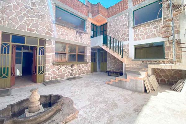 Foto de edificio en venta en  , morelia centro, morelia, michoacán de ocampo, 20054935 No. 01