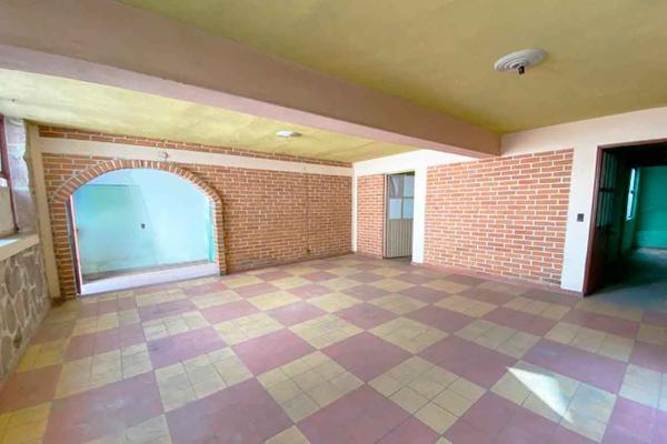 Foto de edificio en venta en  , morelia centro, morelia, michoacán de ocampo, 20054935 No. 03