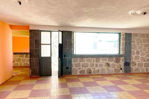 Foto de edificio en venta en  , morelia centro, morelia, michoacán de ocampo, 20054935 No. 04
