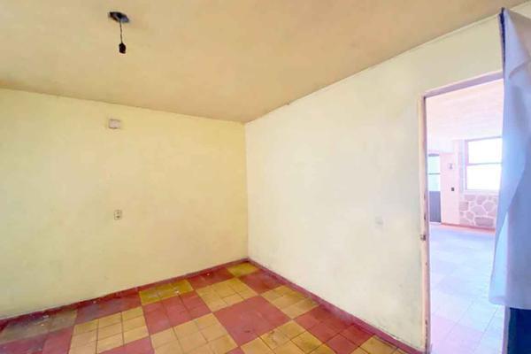 Foto de edificio en venta en  , morelia centro, morelia, michoacán de ocampo, 20054935 No. 08