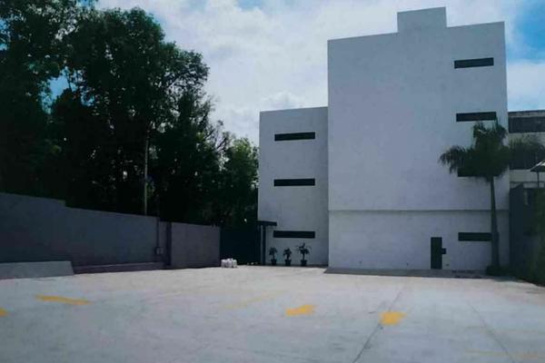 Foto de edificio en renta en  , morelia centro, morelia, michoacán de ocampo, 20455628 No. 01