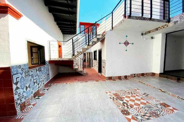 Foto de edificio en venta en  , morelia centro, morelia, michoacán de ocampo, 0 No. 01