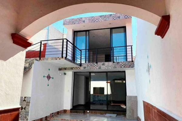 Foto de edificio en venta en  , morelia centro, morelia, michoacán de ocampo, 0 No. 02