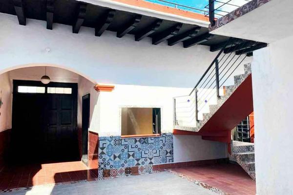 Foto de edificio en venta en  , morelia centro, morelia, michoacán de ocampo, 0 No. 03