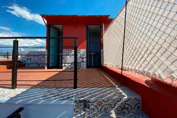 Foto de edificio en venta en  , morelia centro, morelia, michoacán de ocampo, 0 No. 05