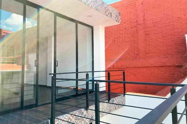Foto de edificio en venta en  , morelia centro, morelia, michoacán de ocampo, 0 No. 06