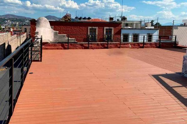 Foto de edificio en venta en  , morelia centro, morelia, michoacán de ocampo, 0 No. 11