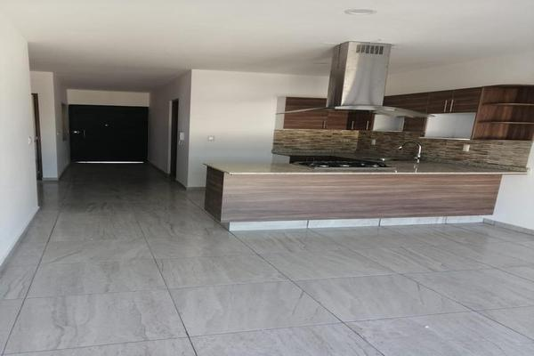 Foto de departamento en renta en  , morelia centro, morelia, michoacán de ocampo, 0 No. 02