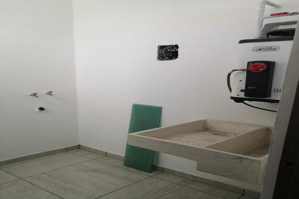 Foto de departamento en renta en  , morelia centro, morelia, michoacán de ocampo, 0 No. 07
