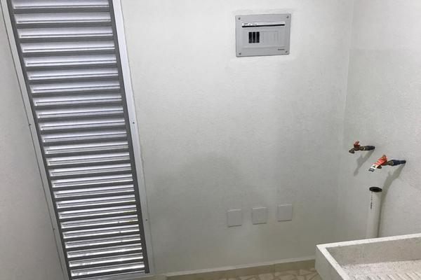 Foto de departamento en renta en  , morelia centro, morelia, michoacán de ocampo, 0 No. 05