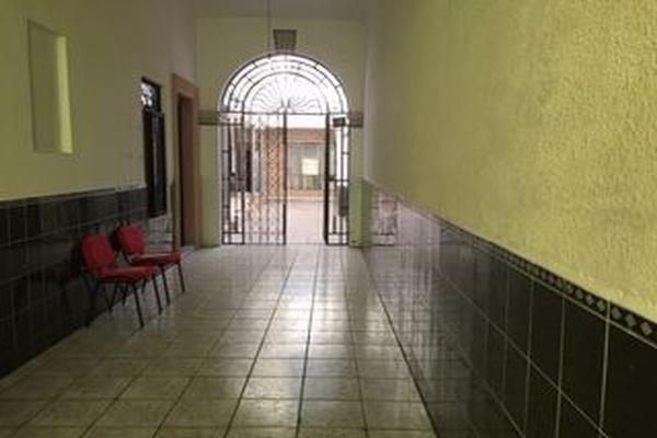 Foto de casa en renta en  , morelia centro, morelia, michoacán de ocampo, 0 No. 02