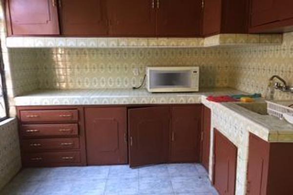 Foto de casa en renta en  , morelia centro, morelia, michoacán de ocampo, 0 No. 05