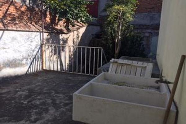 Foto de casa en renta en  , morelia centro, morelia, michoacán de ocampo, 0 No. 14