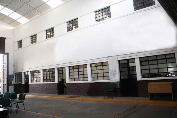 Foto de edificio en renta en  , morelia centro, morelia, michoacán de ocampo, 0 No. 01