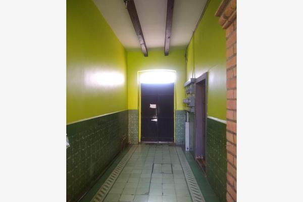 Foto de oficina en renta en  , morelia centro, morelia, michoacán de ocampo, 0 No. 01