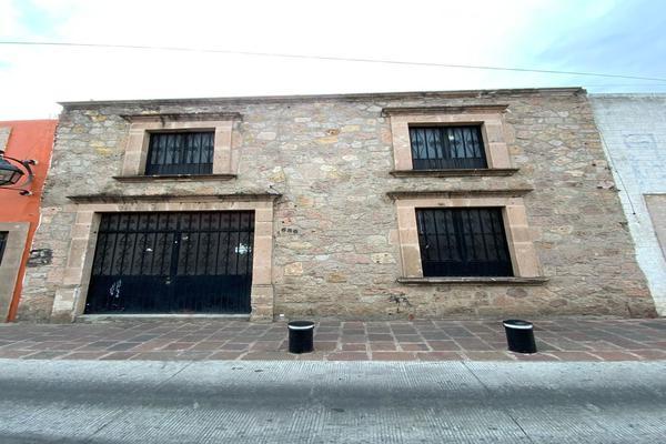 Foto de casa en renta en  , morelia centro, morelia, michoacán de ocampo, 0 No. 03