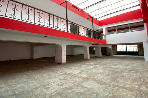 Foto de casa en renta en  , morelia centro, morelia, michoacán de ocampo, 0 No. 07