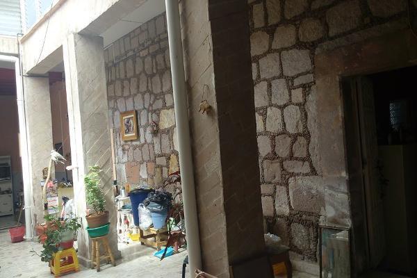 Foto de casa en venta en  , morelia centro, morelia, michoacán de ocampo, 5355448 No. 01