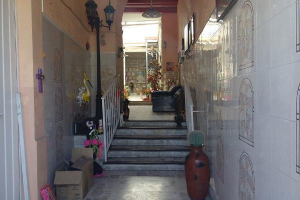 Foto de casa en venta en  , morelia centro, morelia, michoacán de ocampo, 5355448 No. 02