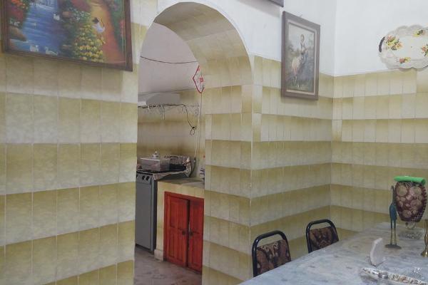 Foto de casa en venta en  , morelia centro, morelia, michoacán de ocampo, 5355448 No. 05