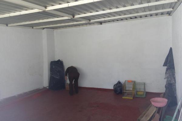 Foto de casa en venta en  , morelia centro, morelia, michoacán de ocampo, 5355448 No. 08