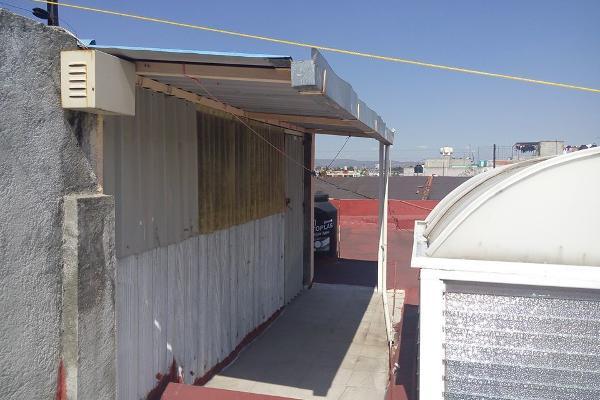 Foto de casa en venta en  , morelia centro, morelia, michoacán de ocampo, 5355448 No. 10
