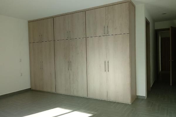 Foto de casa en venta en  , morelia centro, morelia, michoacán de ocampo, 5663366 No. 05