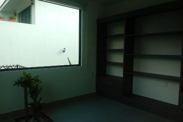 Foto de casa en venta en  , morelia centro, morelia, michoacán de ocampo, 5663366 No. 06