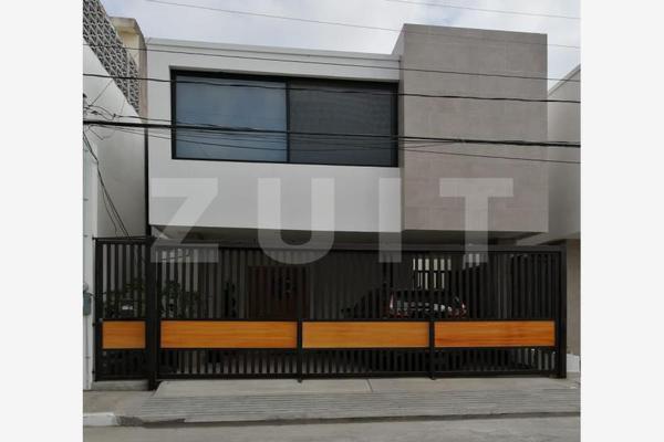 Foto de casa en venta en morelos 105, campbell, tampico, tamaulipas, 5832041 No. 02