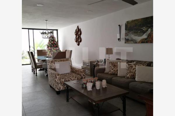 Foto de casa en venta en morelos 105, campbell, tampico, tamaulipas, 5832041 No. 04