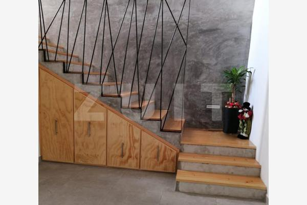 Foto de casa en venta en morelos 105, campbell, tampico, tamaulipas, 5832041 No. 06
