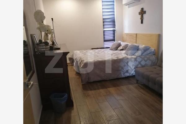 Foto de casa en venta en morelos 105, campbell, tampico, tamaulipas, 5832041 No. 09