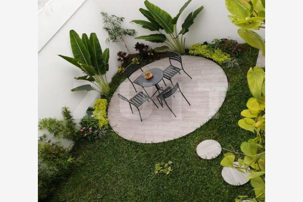 Foto de casa en venta en morelos 105, campbell, tampico, tamaulipas, 5832041 No. 12