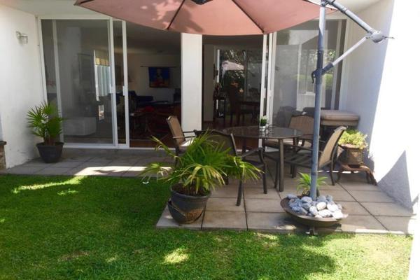 Foto de departamento en venta en morelos 154, san miguel acapantzingo, cuernavaca, morelos, 20764499 No. 01
