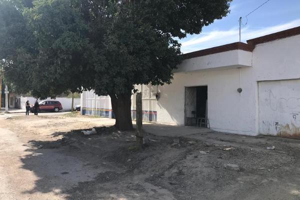 Foto de terreno comercial en venta en morelos 1831, nuevo refugio, gómez palacio, durango, 6154776 No. 03